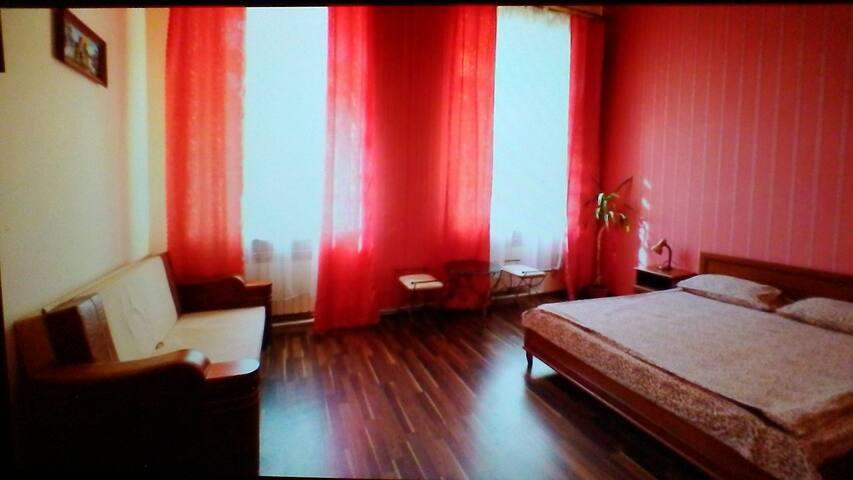 3 комнатная супер квартира - Kijev - Byt