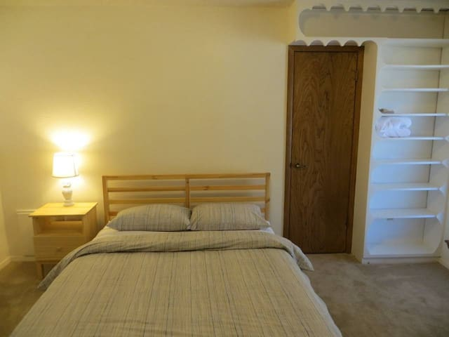 Cozy Room With Your Own Private Bathroom Houses For Rent