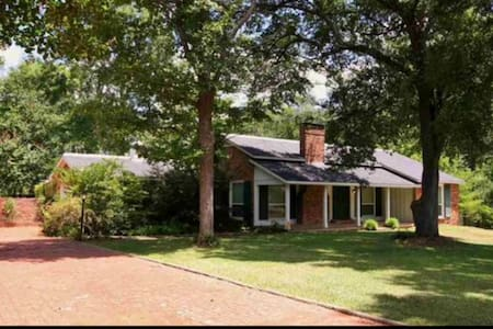 French Cottage at Crescent (Longview, Tx) - Longview