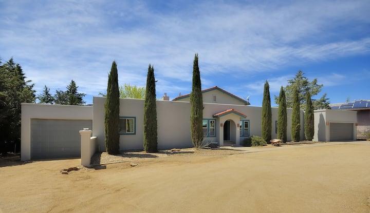 Adobe Grande, Sedona, AZ