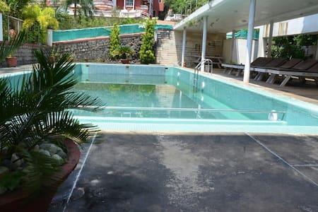 3 bedroom villa at Ruby Residency - Canacona