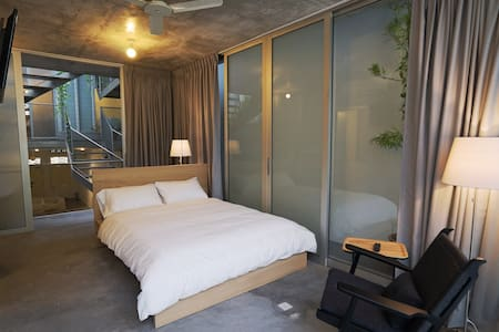 Cosy Kyoto Room in Award Winning Shophouse! - Singapore