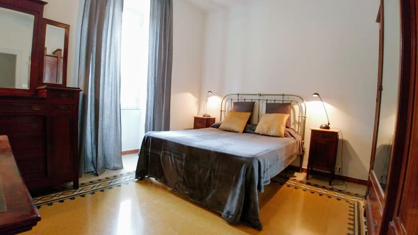 Apartment in Re di Roma