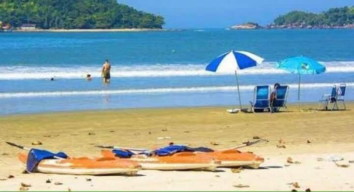 Chalé Praia do Sapê Condomínio Fechado