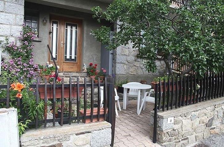 Appartement F3 proche Font Romeu