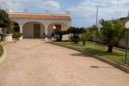 Villa morghella garden - Sicilia, IT - 別墅