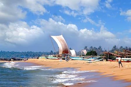 grace homestay - Colombo