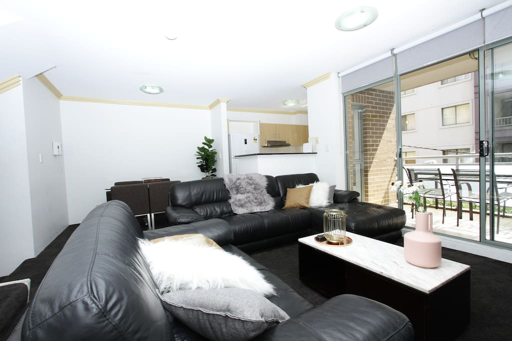 Darling Harbour 2bedroom Apartment Free Parking58 Apartments For Rent In Pyrmont New South