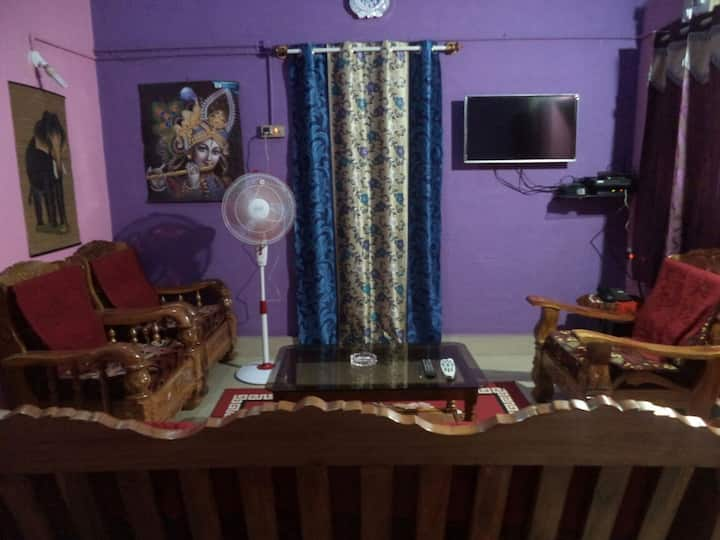 dreams home stay 1