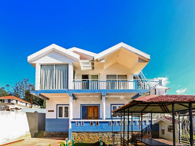 Conventional 1BR Stay, Ooty-Discount Alert⚠