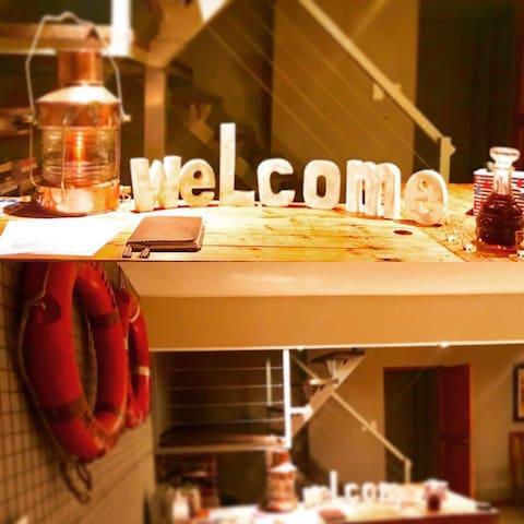 7 on Buitekant Luxury Self catering home