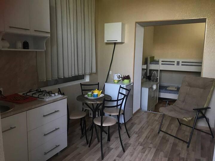 Eto's Family Apartment