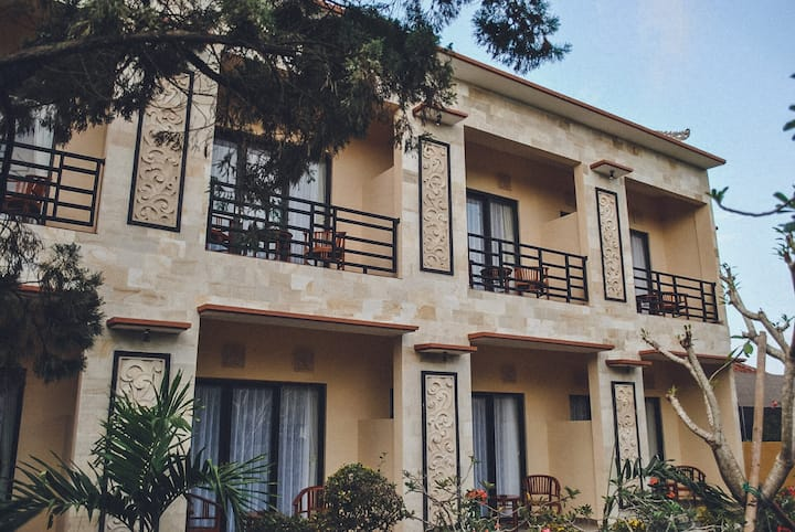 Betesda Guest House Bed&Breakfast (Superior Room)