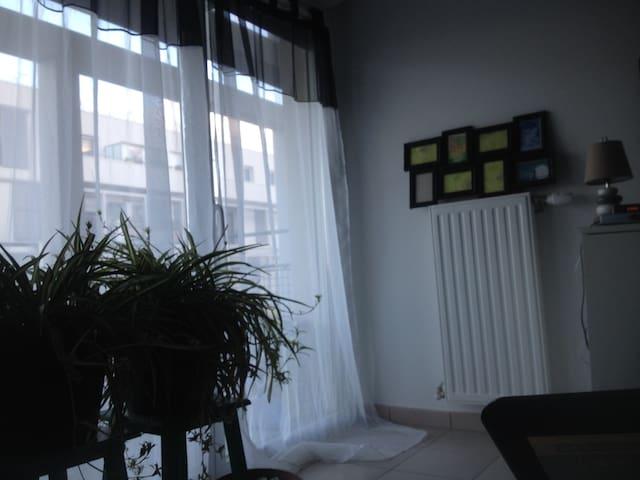 Joli appartement près de Paris - Le Mée-sur-Seine