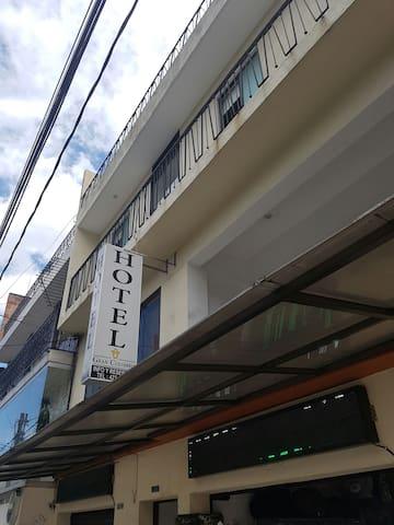 Hotel Gran Colombia