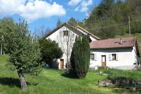 B&B La Scellana: nature & relax near the river