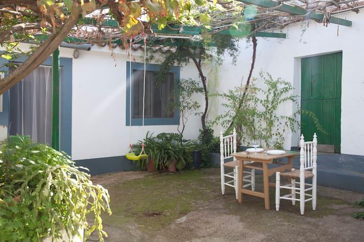 La Casa de Bacoco - La Codosera - Haus