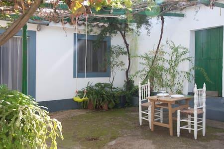La Casa de Bacoco - La Codosera