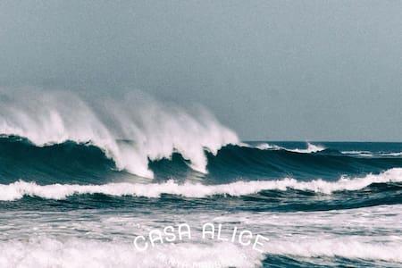 Casa Alice Surf Lodge x 2 - Marbella
