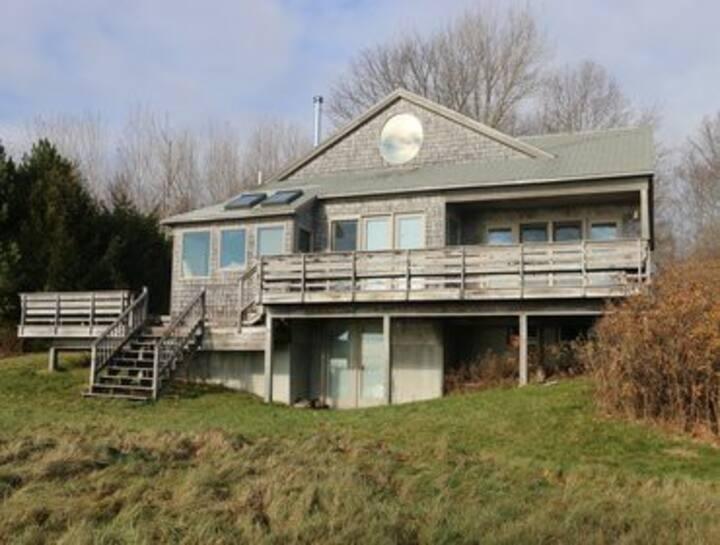 Oak Point Cottage