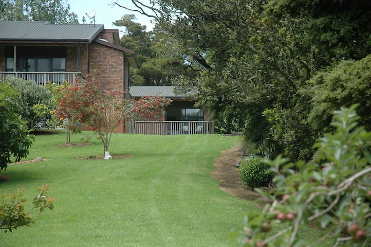 Matakana country retreat