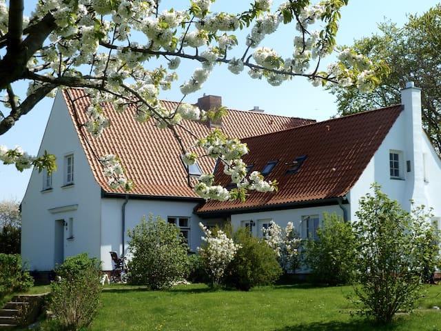 """Naturferien-Ostsee """"Altes Zollhaus"""""""