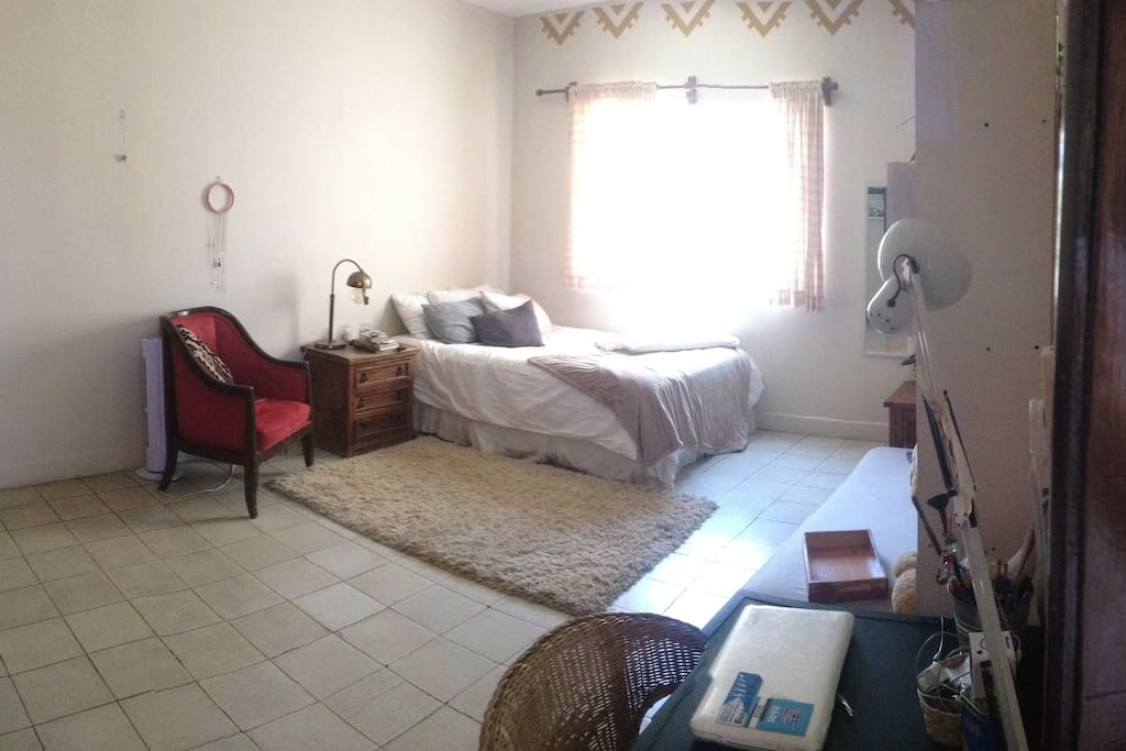 Cuarto Centrico en Guadalajara - Houses for Rent in ...