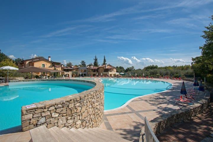 Manerba Resort B7a - Manerba del Garda - Flat