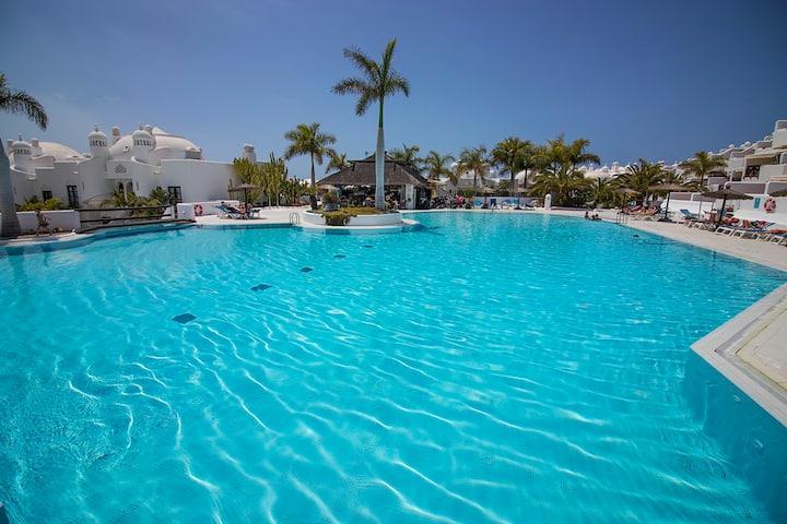 Comfort e semplicità in Playa Paraiso