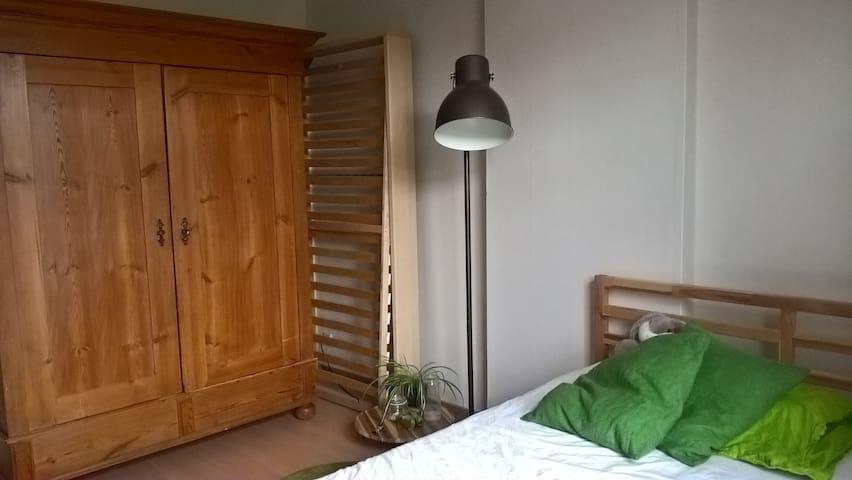 een kamer in dorpswoning Oud-Heverlee nabij Leuven - Oud-Heverlee - Σπίτι