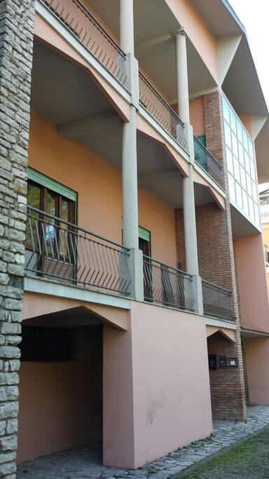 Residenza FraiFiori