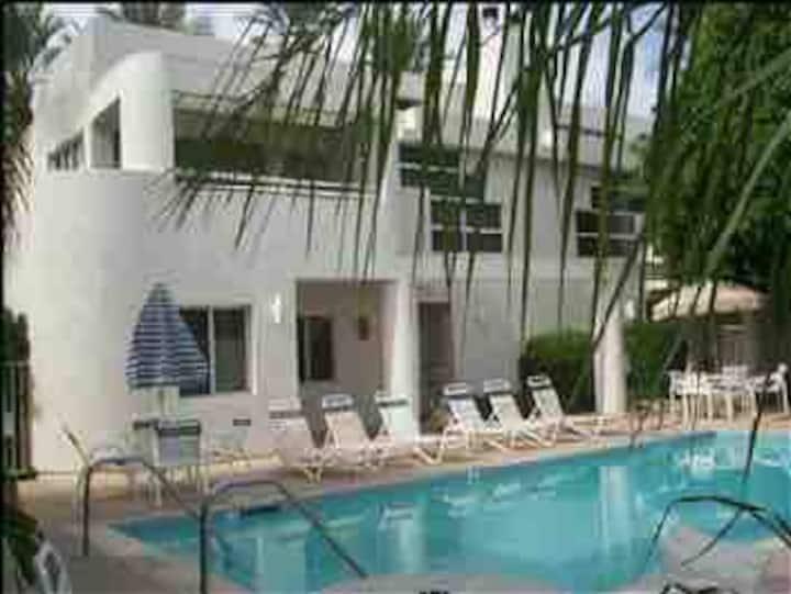2 BR Luxury Villa Mykonos Resort