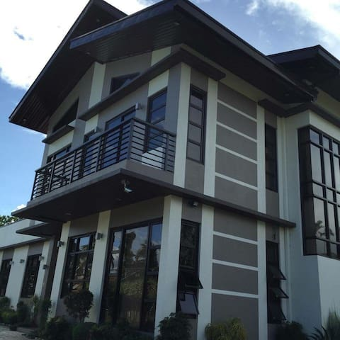 Your home in the South - San Pablo - Casa