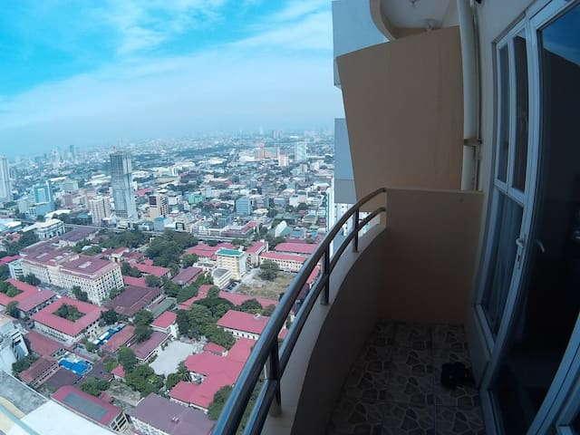 Birch Tower Floor 4407 Manila Bay View