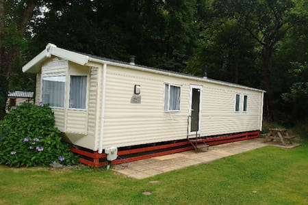 Holiday Caravan close to Poppit Sands Cardigan Bay - Altres