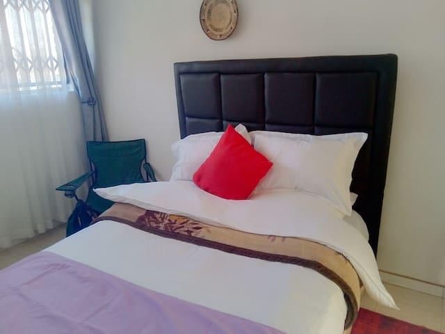 Paterrace cozy Rhino Apartment