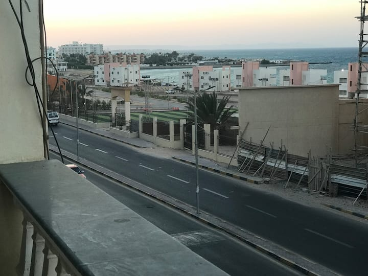 2 bedroom Apartment near to the sea