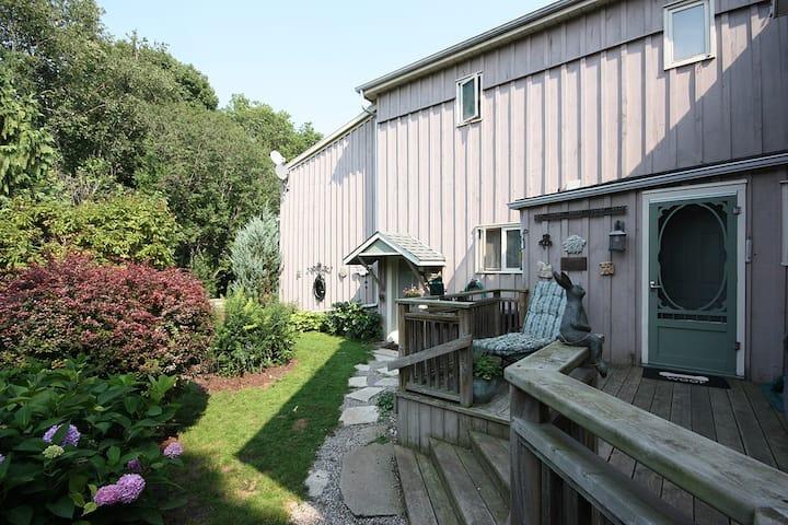 The Garden Suite in Picton