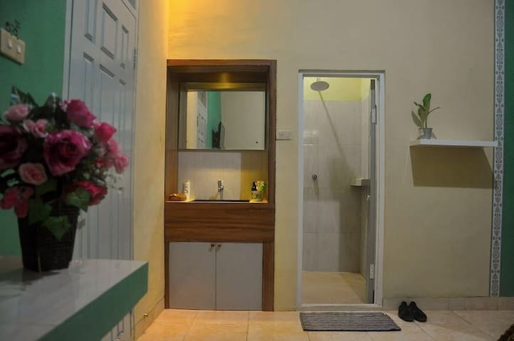 Rumah Delima: A Home Away from Home