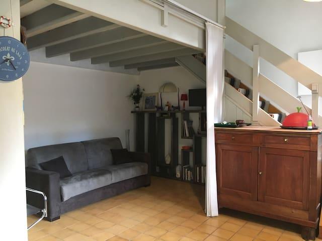 Appartement Pyla sur Mer Arcachon - La Teste-de-Buch - Departamento