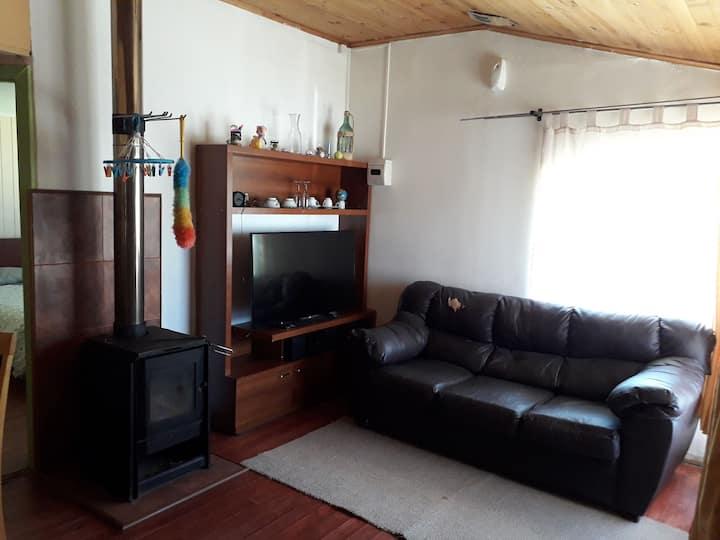 casa/cabaña mayarac
