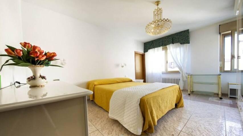 Solaris apartments