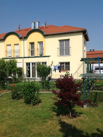 New house; only 30 minutes from Vienna Centre