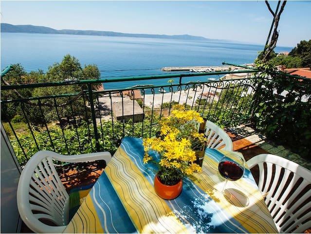 Apartment GR A4(2+1) Zivogosce, Riviera Makarska
