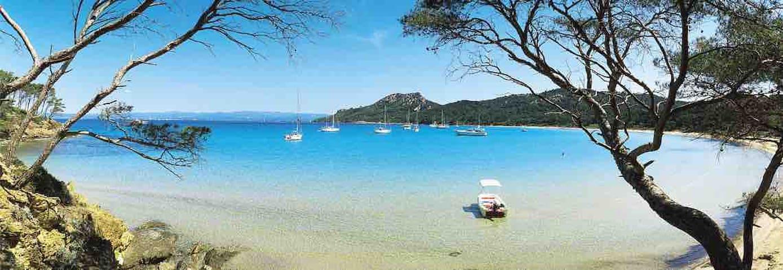 Magnifique T2 neuf, vue mer, piscine