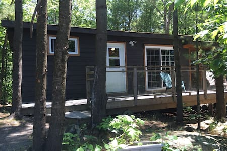 Glenn Burney Hilltop Cottage #4