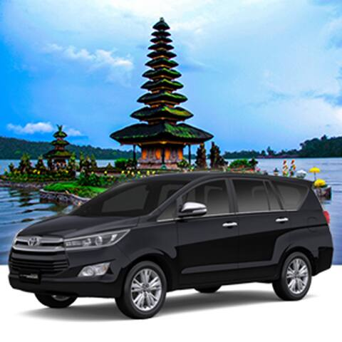 ADDITIONAL SERVICES Additional cost For Day Tour IDR 750K/day English Speaking Driver Include: Car, Fuel, Driver Service (10 hours daily)  Exclude: Parking, Entrance Tickets or Show Tickets (if any), Lunch or Dinner