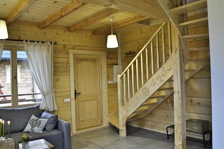 Widokówka - góralskie domki z widokiem na Tatry - Kluszkowce - Guesthouse - 2