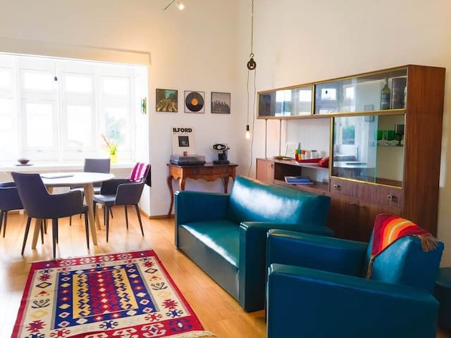 Casa Stribe Senglea - L-Isla - House