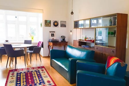 Casa Stribe Senglea - L-Isla - Dům
